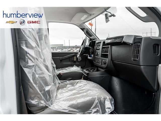 2018 GMC Savana 2500 Work Van (Stk: T8G227) in Toronto - Image 16 of 19