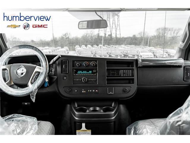 2018 GMC Savana 2500 Work Van (Stk: T8G227) in Toronto - Image 17 of 19