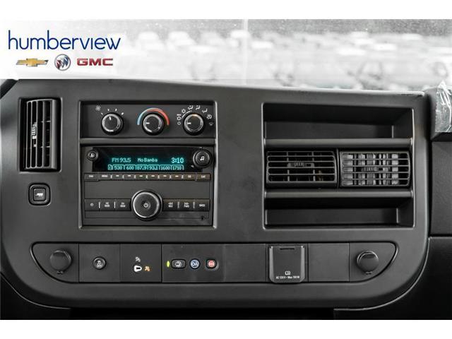 2018 GMC Savana 2500 Work Van (Stk: T8G227) in Toronto - Image 18 of 19