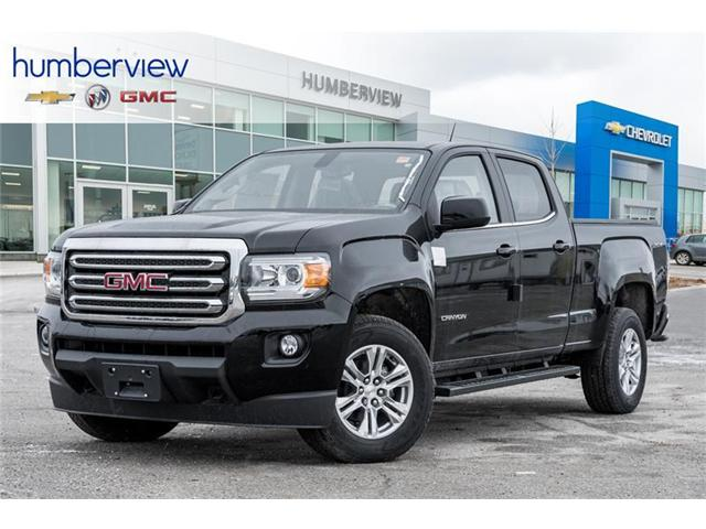 2019 GMC Canyon SLE (Stk: T9S001) in Toronto - Image 1 of 19