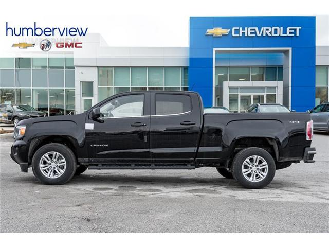 2019 GMC Canyon SLE (Stk: T9S001) in Toronto - Image 3 of 19