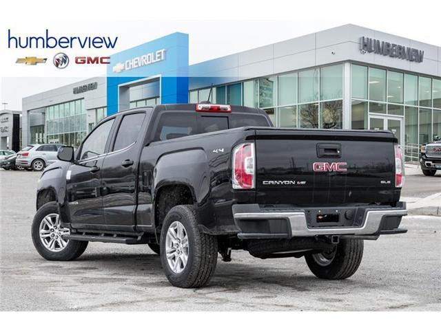 2019 GMC Canyon SLE (Stk: T9S001) in Toronto - Image 5 of 19