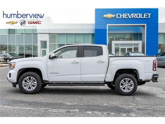 2019 GMC Canyon SLE (Stk: T9S005) in Toronto - Image 3 of 19