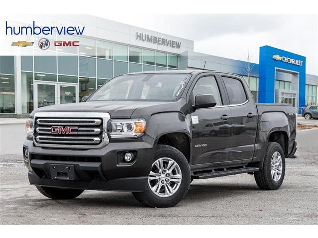 2019 GMC Canyon SLE (Stk: T9S013) in Toronto - Image 1 of 19