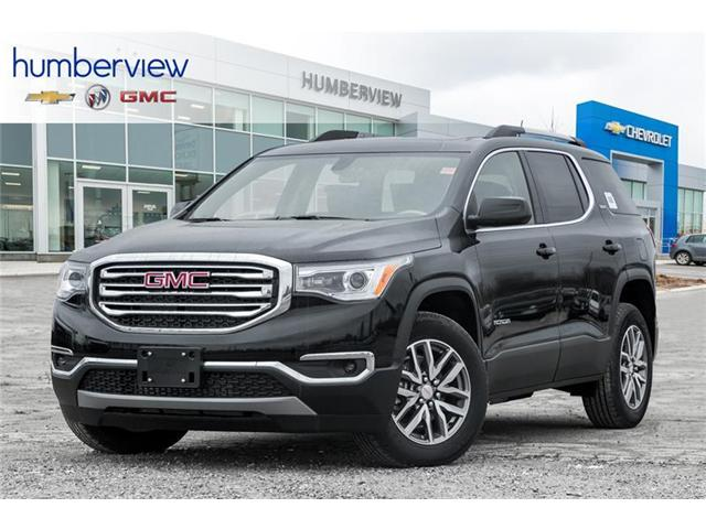 2019 GMC Acadia SLE-2 (Stk: A9R028) in Toronto - Image 1 of 20