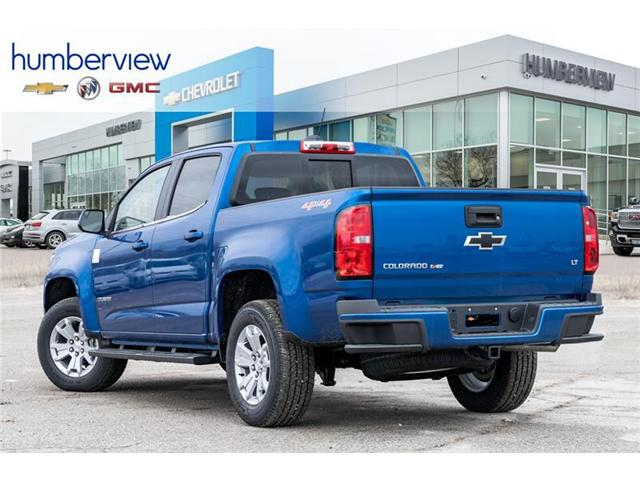 2019 Chevrolet Colorado LT (Stk: 19CL013) in Toronto - Image 5 of 19