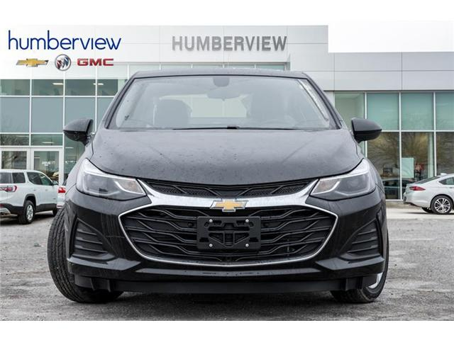2019 Chevrolet Cruze LT (Stk: 19CZ025) in Toronto - Image 2 of 20