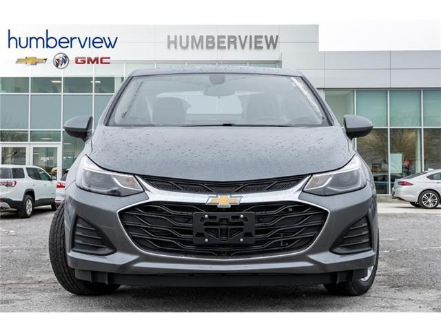 2019 Chevrolet Cruze LT (Stk: 19CZ030) in Toronto - Image 2 of 20