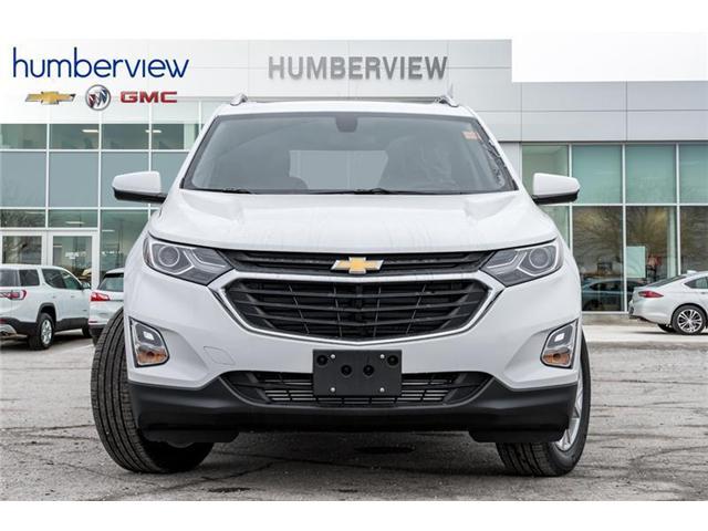 2019 Chevrolet Equinox LT (Stk: 19EQ096) in Toronto - Image 2 of 22