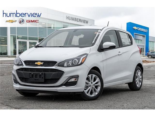 2019 Chevrolet Spark 1LT CVT (Stk: 19SK005) in Toronto - Image 1 of 19