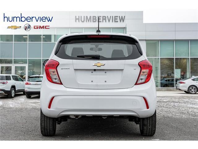 2019 Chevrolet Spark 1LT CVT (Stk: 19SK005) in Toronto - Image 6 of 19