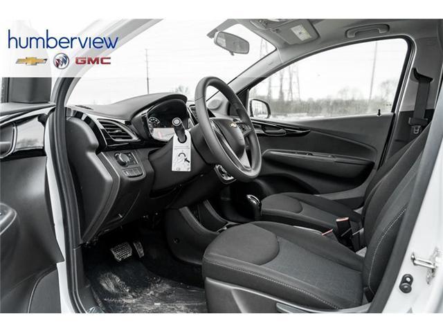 2019 Chevrolet Spark 1LT CVT (Stk: 19SK005) in Toronto - Image 8 of 19