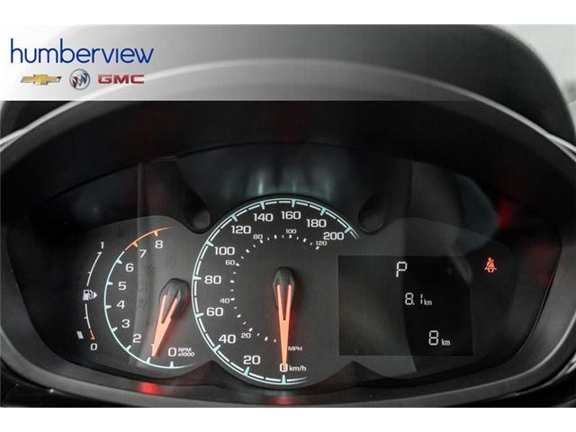 2019 Chevrolet Spark 1LT CVT (Stk: 19SK005) in Toronto - Image 10 of 19