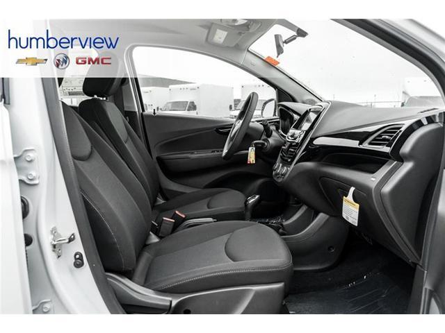 2019 Chevrolet Spark 1LT CVT (Stk: 19SK005) in Toronto - Image 14 of 19