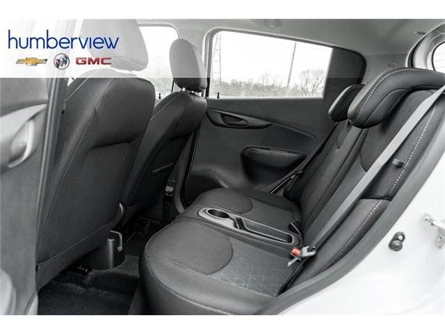 2019 Chevrolet Spark 1LT CVT (Stk: 19SK005) in Toronto - Image 15 of 19
