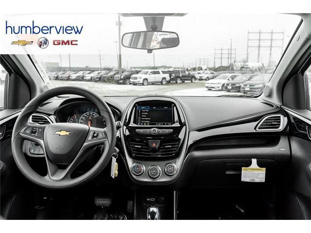 2019 Chevrolet Spark 1LT CVT (Stk: 19SK005) in Toronto - Image 16 of 19