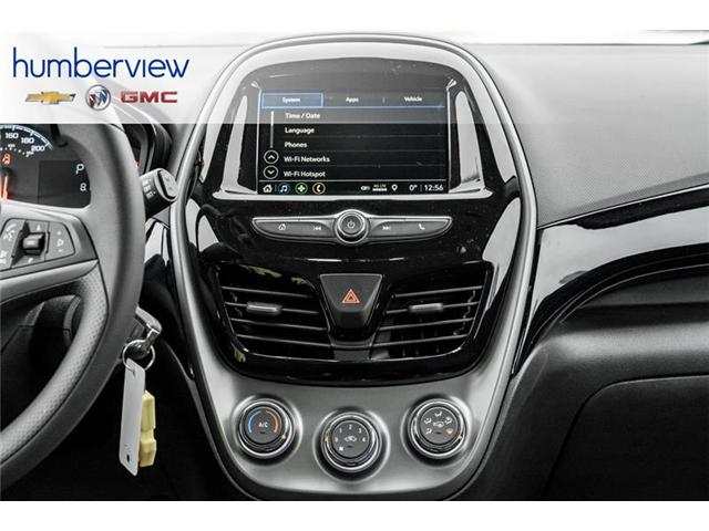 2019 Chevrolet Spark 1LT CVT (Stk: 19SK005) in Toronto - Image 17 of 19