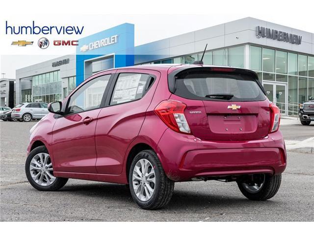 2019 Chevrolet Spark 1LT CVT (Stk: 19SK008) in Toronto - Image 5 of 19