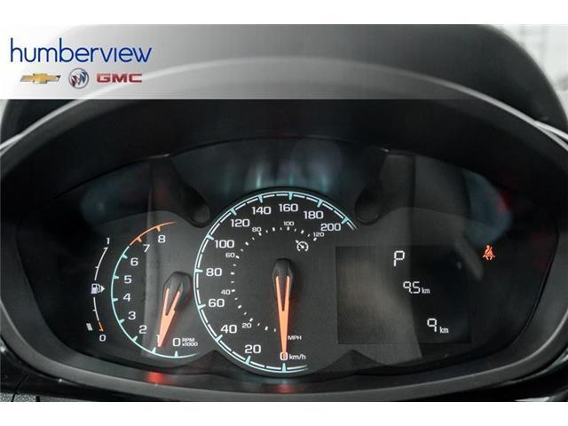 2019 Chevrolet Spark 1LT CVT (Stk: 19SK008) in Toronto - Image 10 of 19
