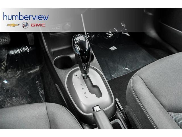 2019 Chevrolet Spark 1LT CVT (Stk: 19SK008) in Toronto - Image 13 of 19