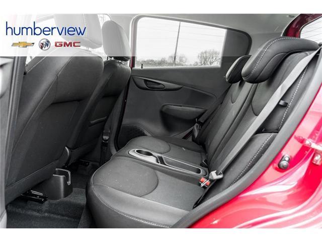 2019 Chevrolet Spark 1LT CVT (Stk: 19SK008) in Toronto - Image 15 of 19