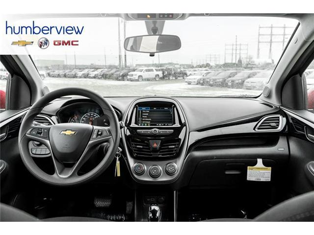2019 Chevrolet Spark 1LT CVT (Stk: 19SK008) in Toronto - Image 16 of 19