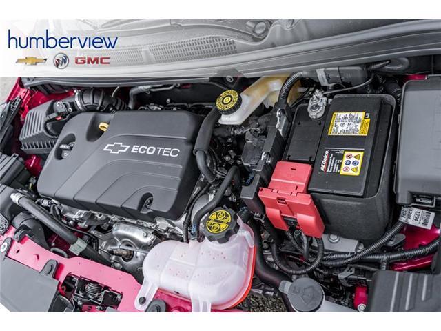 2019 Chevrolet Spark 1LT CVT (Stk: 19SK008) in Toronto - Image 19 of 19