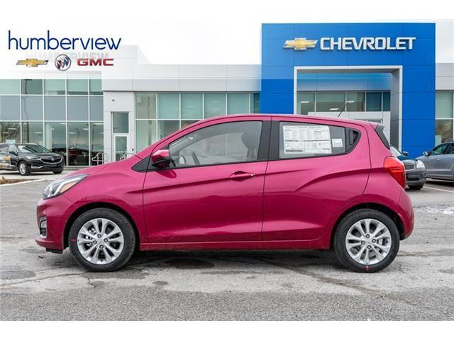 2019 Chevrolet Spark 1LT CVT (Stk: 19SK009) in Toronto - Image 3 of 19