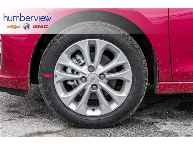 2019 Chevrolet Spark 1LT CVT (Stk: 19SK009) in Toronto - Image 4 of 19