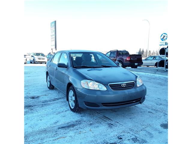 2006 Toyota Corolla CE (Stk: P318-1) in Brandon - Image 1 of 5