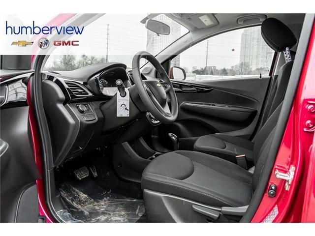 2019 Chevrolet Spark 1LT CVT (Stk: 19SK009) in Toronto - Image 8 of 19