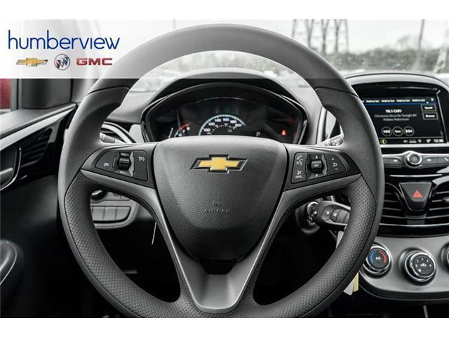 2019 Chevrolet Spark 1LT CVT (Stk: 19SK009) in Toronto - Image 9 of 19
