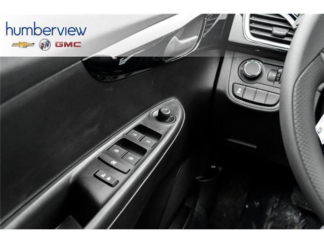 2019 Chevrolet Spark 1LT CVT (Stk: 19SK009) in Toronto - Image 12 of 19
