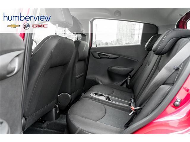 2019 Chevrolet Spark 1LT CVT (Stk: 19SK009) in Toronto - Image 15 of 19