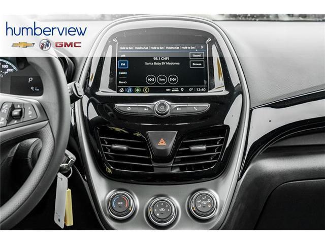 2019 Chevrolet Spark 1LT CVT (Stk: 19SK009) in Toronto - Image 17 of 19