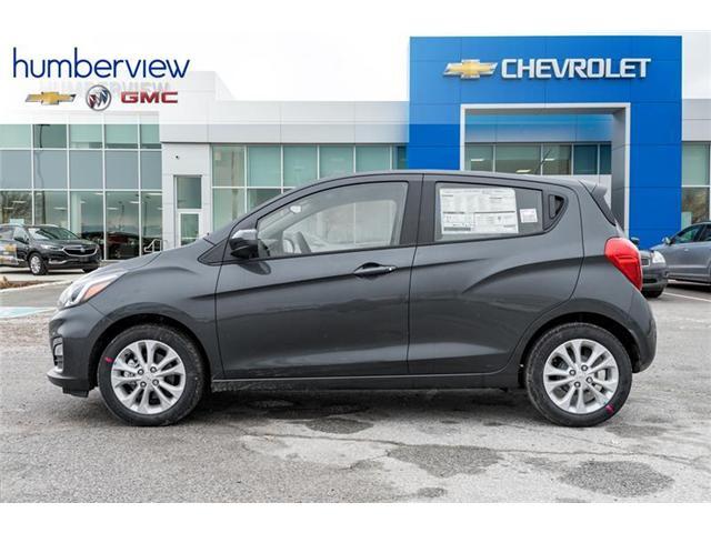 2019 Chevrolet Spark 1LT CVT (Stk: 19SK010) in Toronto - Image 3 of 19