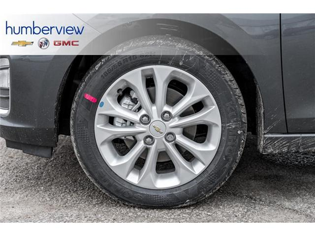 2019 Chevrolet Spark 1LT CVT (Stk: 19SK010) in Toronto - Image 4 of 19