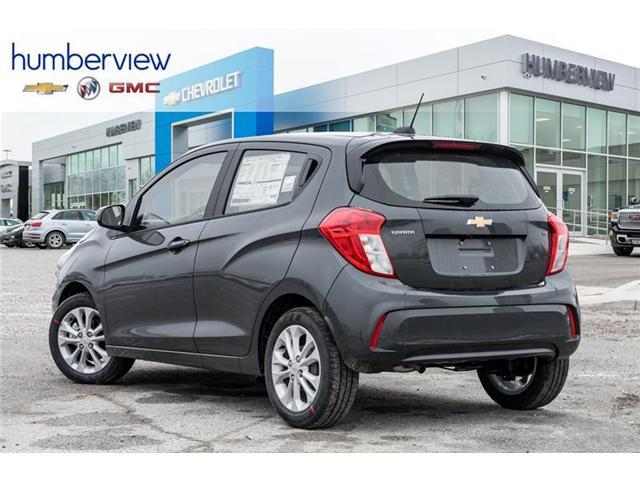 2019 Chevrolet Spark 1LT CVT (Stk: 19SK010) in Toronto - Image 5 of 19