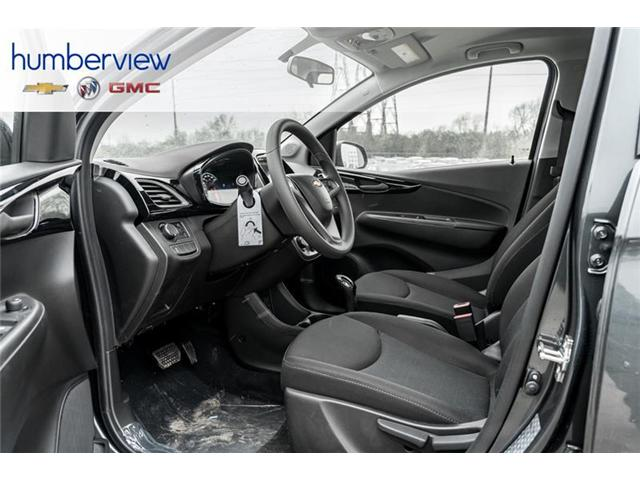 2019 Chevrolet Spark 1LT CVT (Stk: 19SK010) in Toronto - Image 8 of 19