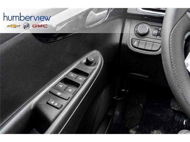 2019 Chevrolet Spark 1LT CVT (Stk: 19SK010) in Toronto - Image 12 of 19