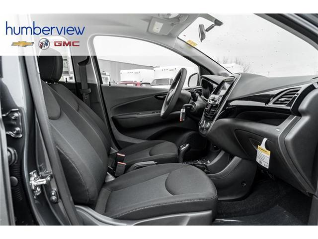 2019 Chevrolet Spark 1LT CVT (Stk: 19SK010) in Toronto - Image 14 of 19