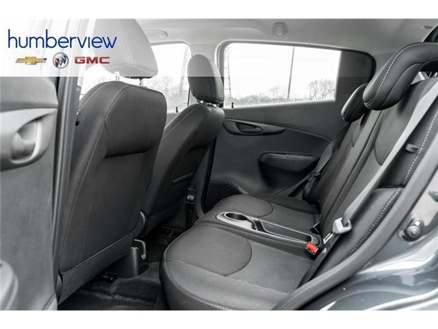 2019 Chevrolet Spark 1LT CVT (Stk: 19SK010) in Toronto - Image 15 of 19