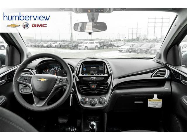 2019 Chevrolet Spark 1LT CVT (Stk: 19SK010) in Toronto - Image 16 of 19