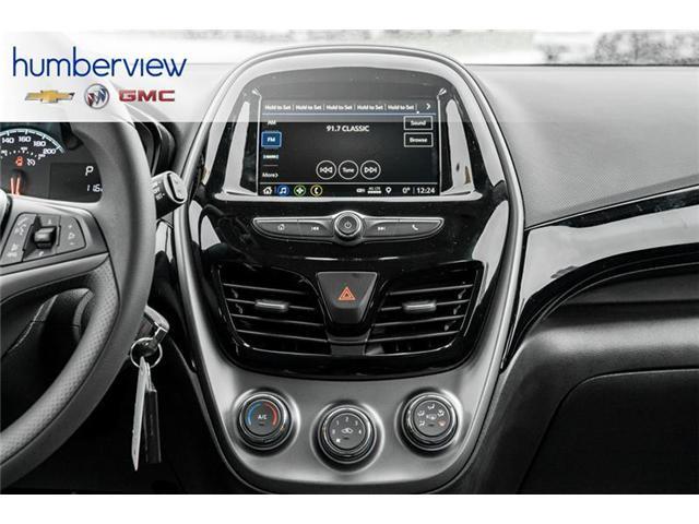 2019 Chevrolet Spark 1LT CVT (Stk: 19SK010) in Toronto - Image 17 of 19
