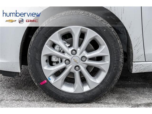 2019 Chevrolet Spark 1LT CVT (Stk: 19SK012) in Toronto - Image 4 of 20