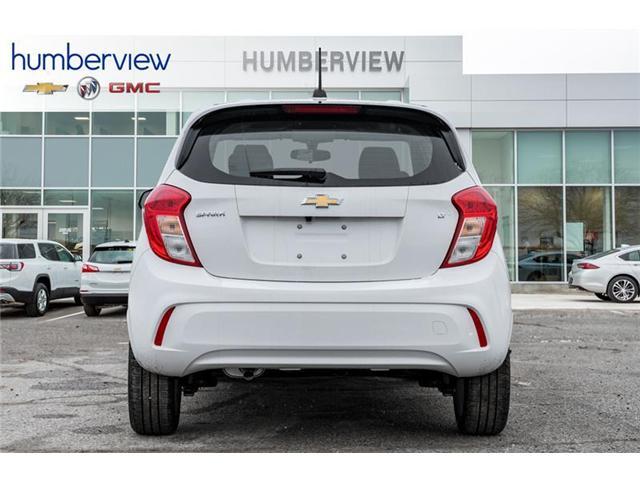 2019 Chevrolet Spark 1LT CVT (Stk: 19SK012) in Toronto - Image 6 of 20