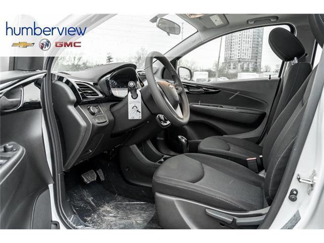 2019 Chevrolet Spark 1LT CVT (Stk: 19SK012) in Toronto - Image 8 of 20