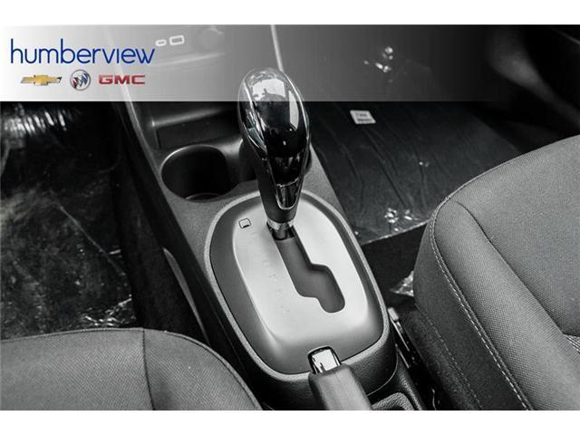 2019 Chevrolet Spark 1LT CVT (Stk: 19SK012) in Toronto - Image 13 of 20