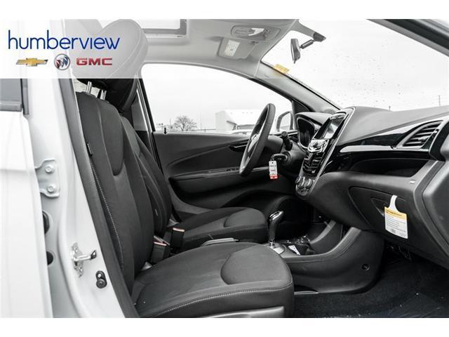 2019 Chevrolet Spark 1LT CVT (Stk: 19SK012) in Toronto - Image 15 of 20