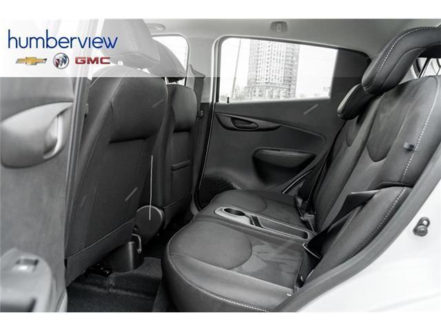 2019 Chevrolet Spark 1LT CVT (Stk: 19SK012) in Toronto - Image 16 of 20